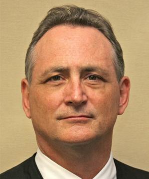 首席法官羅伯特·莫林