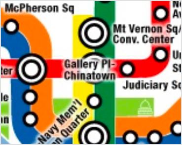 Visitez le site Metro