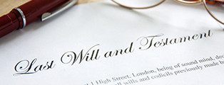 Estates & Wills
